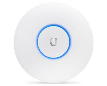 Bộ phát sóng không dây Ubiquiti UniFi AP LR
