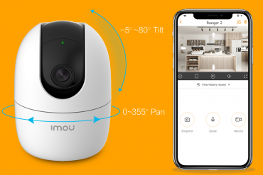 Camera IP Wifi 2.0MP IMOU IPC-A22EP