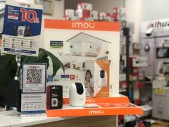 Camera IP Wifi 2.0MP IMOU IPC A22EP-A