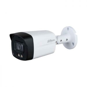 Camera HDCVI 2MP Full Color DAHUA DH-HAC-HFW1239TLMP-A-LED
