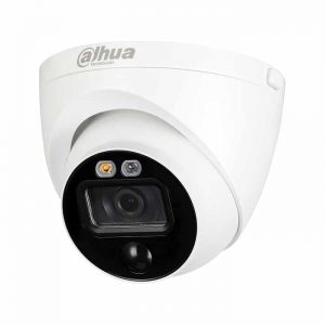 Camera HDCVI IoT Dome 2MP DAHUA DH-HAC-ME1200EP-LED