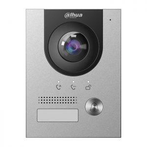 Nút nhấn camera chuông cửa IP DAHUA DHI-VTO2202F-P